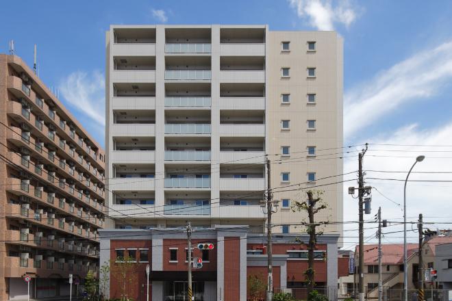 グランドマスト横浜浅間町