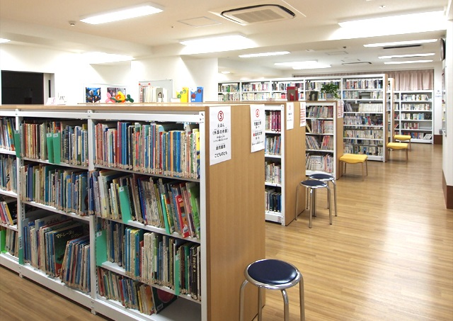 横浜市浅間コミュニティハウス