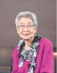 矢上千恵子さん