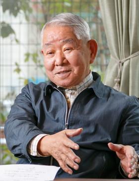 関口久夫さん